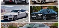 5 автомобилей, которые считаются самыми комфортными