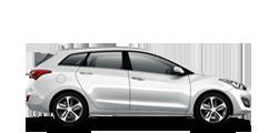 Hyundai i30 Универсал 5 дверей 2015-2021