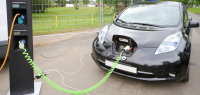 В России будет проще купить электромобиль