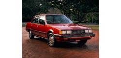 Toyota Camry седан 1983-1986
