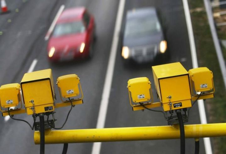 Камеры-невидимки — как они ловят автомобилистов