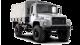 ГАЗ 33081 Бортовой - лого