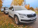 Skoda Kodiaq: 400 километров по Нижегородской области в поисках клада  - фотография 26