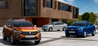 Renault показала, какими будут новые Logan и Sandero – когда старт продаж?