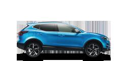 Nissan Qashqai 2017-2021