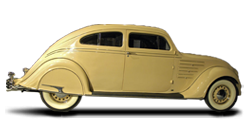 Chrysler Imperial купе 1934-1936